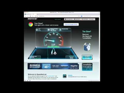 Comcast upload bandwidth killing connection