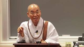 Download Why do we do 108 prostrations? | Ven. Pomnyun's Dharma Q&A Video
