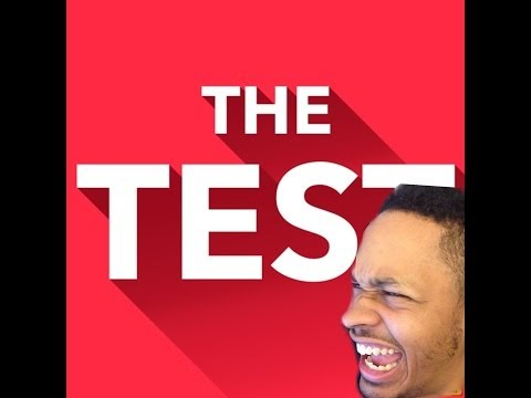 The Test: Fun for Friends! iPhone/iPad - HD Gameplay