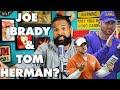 Tom Herman Joe Brady Joe Burrow And The Problem With The Texas Longhorn Offense