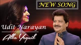Alka Yagnik Udit Narayan New 2019 Song - Latest