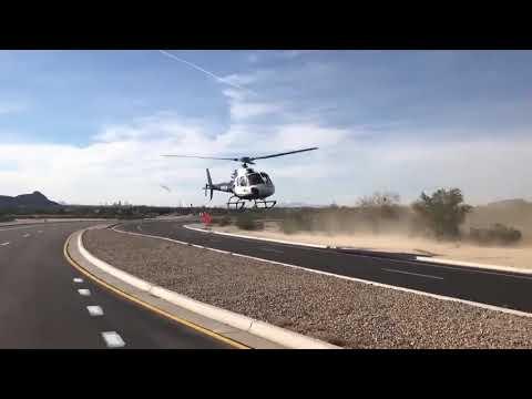 2 injured in crash near Tucson Premium Outlets