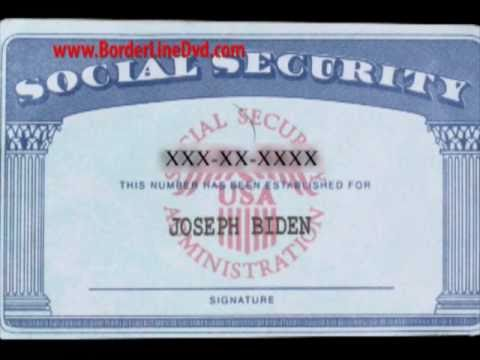 BorderLine (Fake ID Segment)
