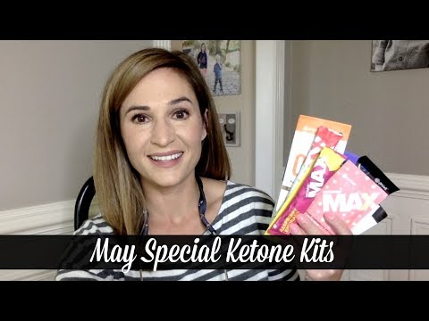Start your 10 Day Experience! MAY Special Edition Pruvit Keto//OS Max