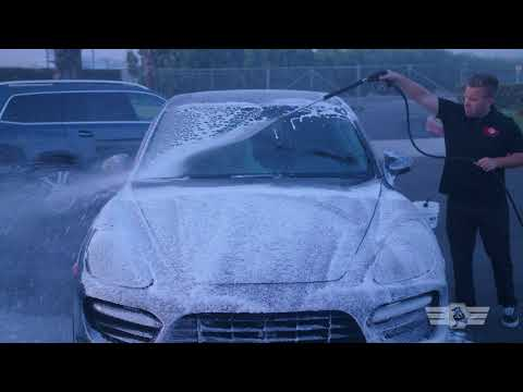 Proje' Car Care Products - Vital Car Wash Soap