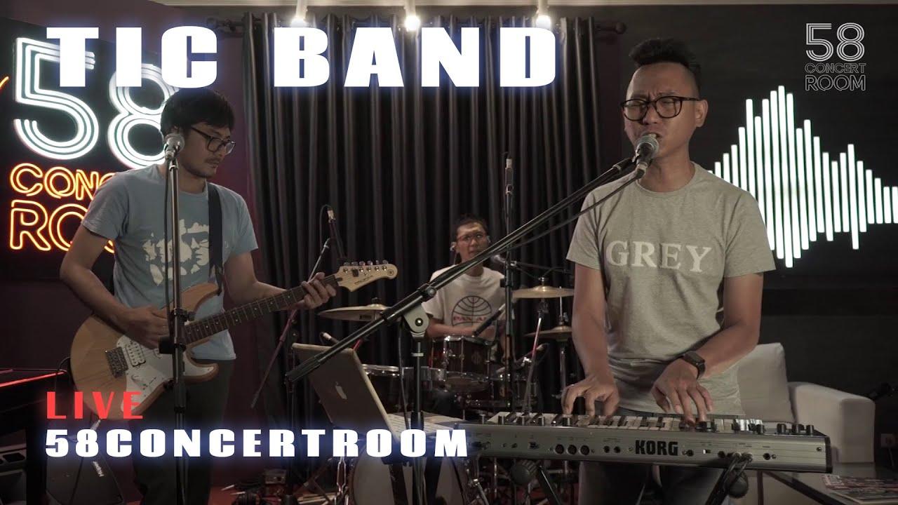 Download TIC BAND - Terbaik Untukmu (Live at 58 Concert Room) MP3 Gratis