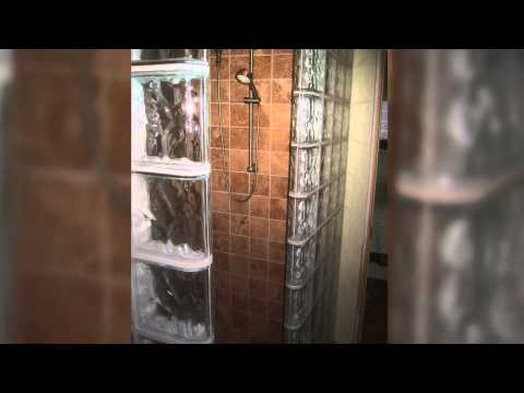Thinner Glass Blocks for Shower, Wall & Bar Projects Save Time and Money -- Nationwide Supply