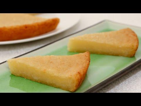 Cassava Cake (Banh Khoai Mi Nuong)