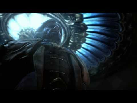 The Queen of Blades - Starcraft song by Galt Aureus - Blizzcon Song Contest Winner