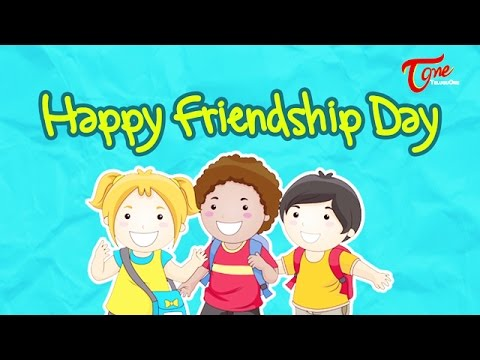 Happy Friendship Day 2015 | Friendship Day Quotes
