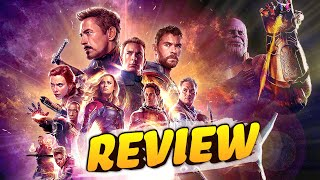 Download Avengers: Endgame | Review! Video