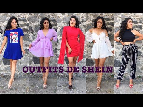 SHEIN 2020 Hot Sale Outfits bonitos y baratos en descuento