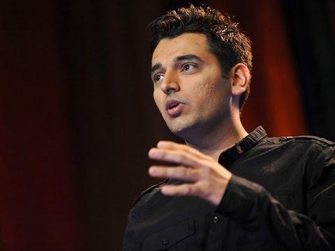 The thrilling potential of SixthSense technology | Pranav Mistry