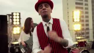 J-AX feat. IL CILE - MARIA SALVADOR (OFFICIAL VIDEO)