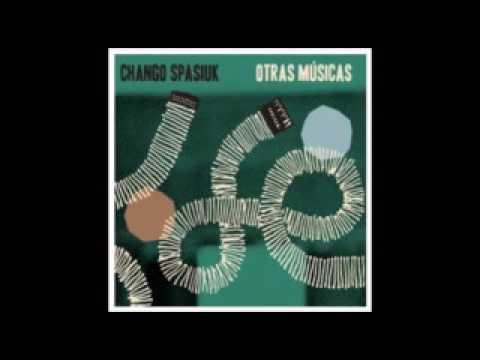 Chango Spasiuk - Seguir viviendo sin tu amor (Luis Alberto Spinetta)