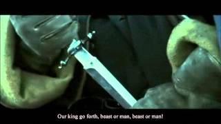 Lejonet Från Norden (english Subtitles)