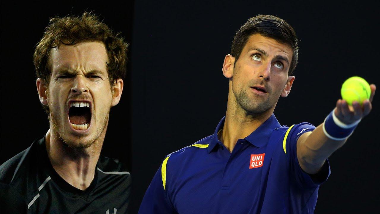 Novak Djokovic vs Andy Murray Full Match   Australian Open 2016 Final