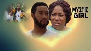 Mystic Girl - 2017 Latest Nigerian Nollywood Movie