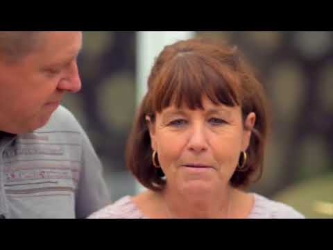 Creating Connections Video 2 - The Sillet's Story