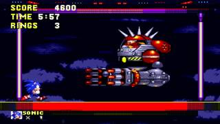 Sonic 3 - Hydrocity Zone 1 (SNES Remix) - Buxrs Videos - Watch