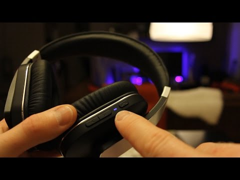 Archeer AH07 Bluetooth Over The Ear Headphones - Unboxing & Review