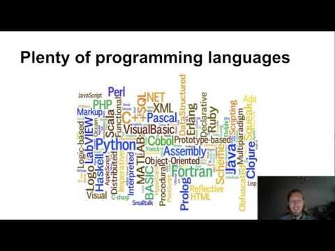 Web developerská škola, časť 4: Ako sa naučiť kódiť