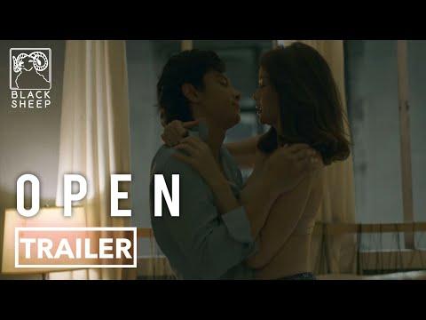 Xxx Mp4 Open Official Trailer HD Starring Arci Muñoz JC Santos 3gp Sex