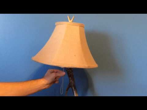 Easy Lamp Switch by Tristone Products LLC