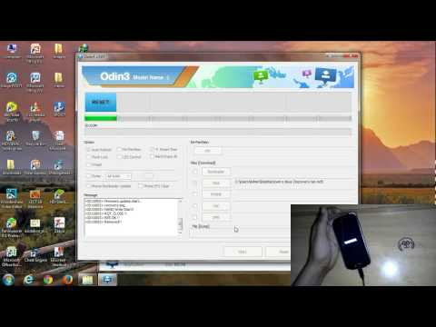 install cwm recovery on samsung s dous 2