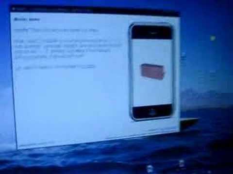 iPhone 1.1.3 Jailbreak
