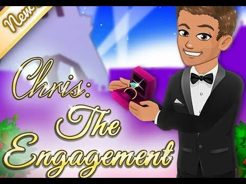 Hollywood U: Rising Stars - The Engagement (Chris Winter's date #8)
