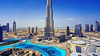 Dubai - The Most Luxurious City In The World
