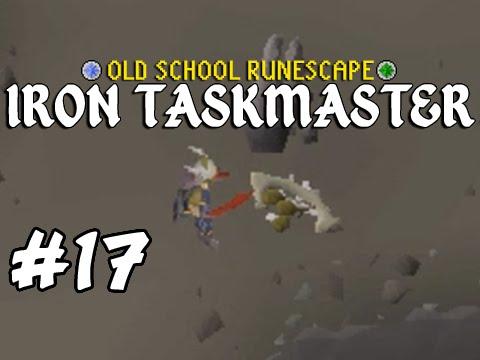 Old School RuneScape Ironman #17 First Elite Clue Complete