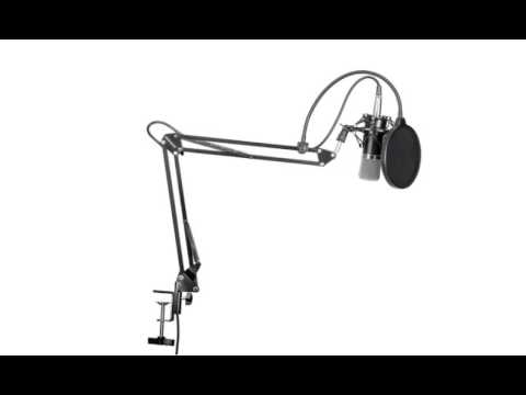 How to Get Rid Of Interference/Buzz Using Neewer NW-700 or NW-35 Condensor Microphone