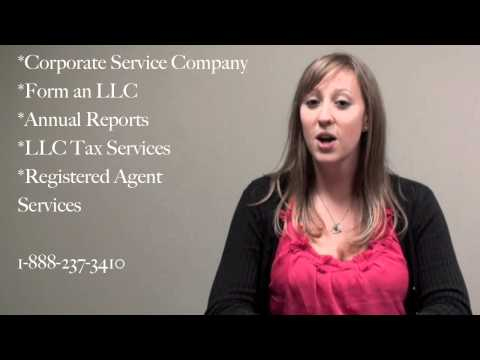 New Jersey Registered Agent Services