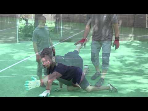Steve Maxwell's Baby Training: Crawl Like a Baby, Walk Like a Man