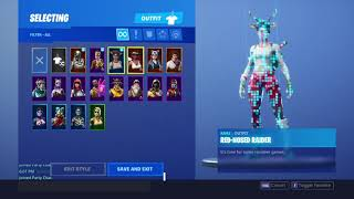 How To Get Exclusive Fortnite Eon Skins For 50 Only 90 Off