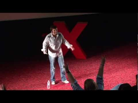 Helping Drug Addicts for Real: Yuliya Georgieva at TEDxMladostWomen