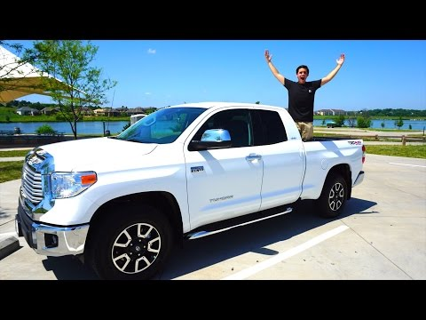 I BOUGHT MY DREAM TRUCK! - VLOG