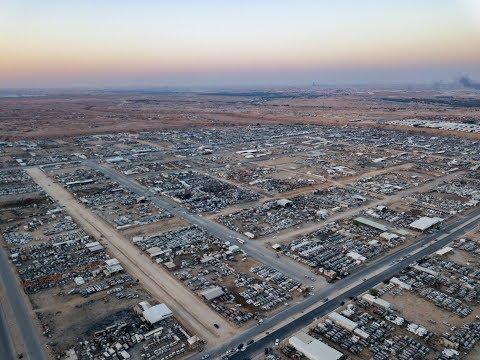 The World's Largest Junkyard - In Saudi Arabia (Riyadh)