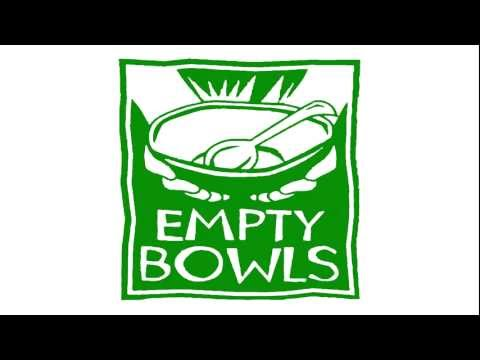 Empty Bowls 763-544-8182 Minneapolis War On Hunger Grassroots Movement To Fill Those Empty Bowls
