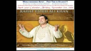 Gum Sum Gum Sum - Rahat Fateh Ali Khan