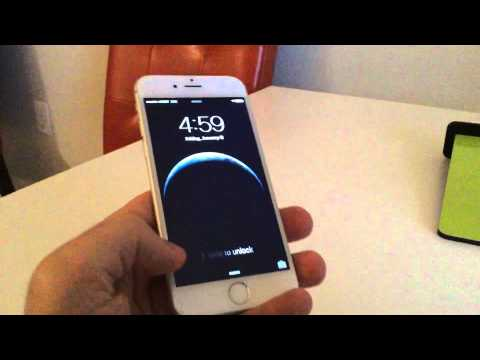How to easily change the brightness of your iPhone screen