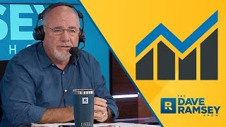 Dave Ramsey Reveals His Financial Strategy
