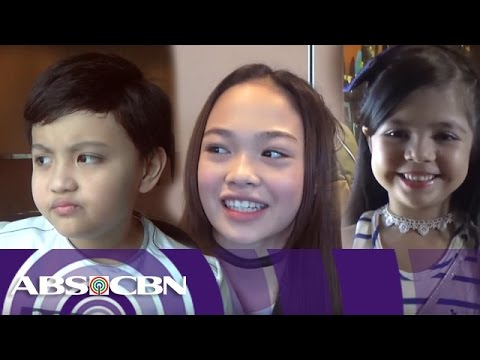 Up Close and Personal with YFSF Kids: