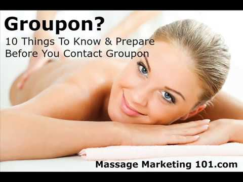 Groupon -  10 Things to Know Before You Partner With Groupon / Living Social Coupon Companies