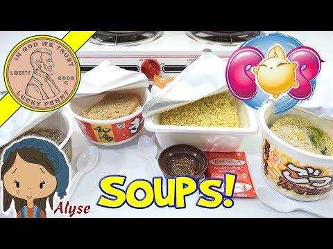 ZenPop Spicy Ramen Noodle Soup Review