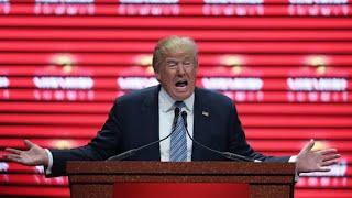 Trump Wants Mandatory Badges On Muslim Americans