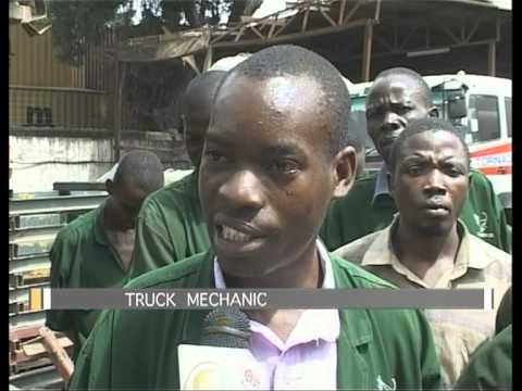 Agony of the haulage business in Kenya