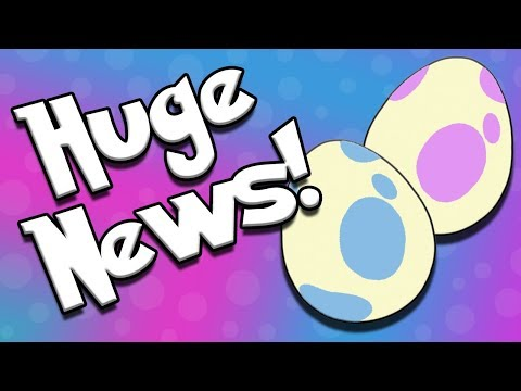 HUGE ANNOUNCEMENT! OUR BIGGEST NEWS EVER!